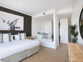Point Waterfront Apartments, apartment in Durban