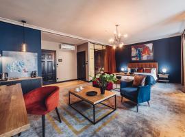 Apartamenty Jan Olbracht – obiekty na wynajem sezonowy w Toruniu