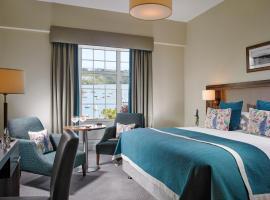 Actons Hotel Kinsale, hotel near Douglas Golf Club, Kinsale
