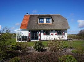 Buitenplaats 150 Callantsoog, family hotel in Callantsoog