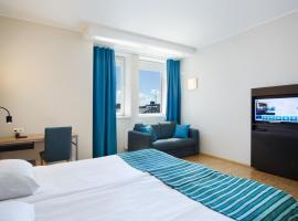Hestia Hotel Seaport Tallinn, hotel in Tallinn