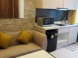 Arcadia Beach Resort By Dary, apartment in Pattaya South
