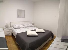 Rooms Ive, hotel near Krka Waterfalls, Lozovac