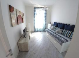 Giò-house, hotel a Ladispoli