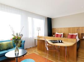 ProfilHotels Aveny, hotel in Umeå