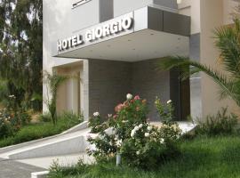Hotel Giorgio, hotel near Goulandris Natural History Museum, Athens