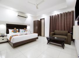 Green Lotus Residency Dwarka, hotel in New Delhi