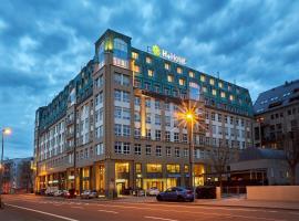 H+ Hotel Leipzig, hotel near Panometer Leipzig, Leipzig