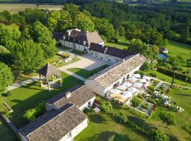 La Chartreuse du Bignac - Les Collectionneurs, hôtel à Saint-Nexans