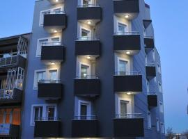 A Apart Otel, apartment in Ankara