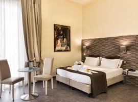 Boutique Hotel Piazza Carita', hôtel à Naples