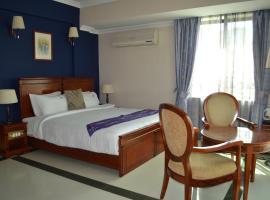 Hotel Nikko Towers, отель в городе Дар-эс-Салам