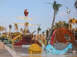 International Palms Resort & Conference Center Cocoa Beach, hotel in Cocoa Beach