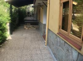 Capellania 2, hotel en Arroyo Frío