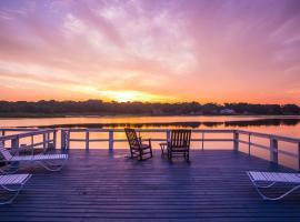 Bayview Resort, hotel in Hampton Bays