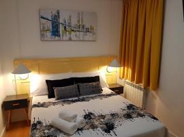 Pensión Sotelo, guest house in Logroño