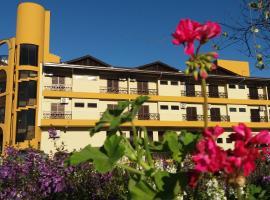 Hotel Da Vila, hotel near Shopping Mueller Joinville, Joinville