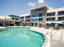 Laguna Hotel, hotel in Port Moresby