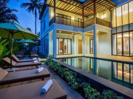 Villa Palavee (B1), villa in Ao Nang Beach