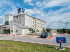 Motel 6-Marble Falls, TX, hotel in Marble Falls