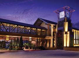 L'Auberge Baton Rouge, boutique hotel in Baton Rouge