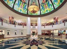 Mercure Jakarta Kota, hotel near Museum Bank Indonesia, Jakarta