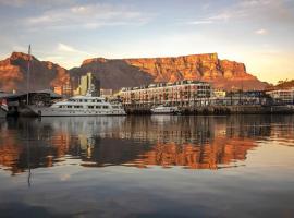 Cape Grace Hotel & Spa, Hotel in Kapstadt