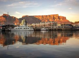 Cape Grace Hotel & Spa, hotel near CTICC, Cape Town