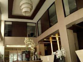GT Hotel Iloilo, hotel in Iloilo City