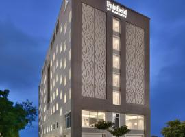 Fairfield by Marriott Pune Kharadi, hotel near Pune International Airport - PNQ,