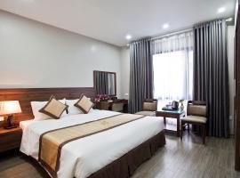 Victor Hanoi Hotel, accessible hotel in Hanoi