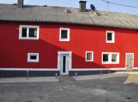 Pension Schwedenkreuz, guest house in Reimerath