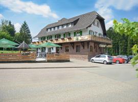 Landgasthof Sonne, vacation rental in Alpirsbach