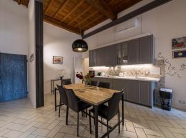 duallook, hotel near Via Faenza, Florence