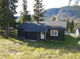 Sørlia hytte, hotell i nærheten av Hunderfossen familiepark i Hafjell