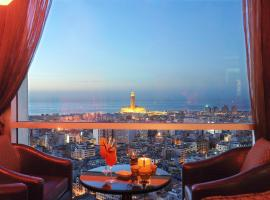 Kenzi Tower Hotel, hotel in Casablanca