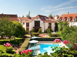 Le Manoir de Gressy, hotel near Disneyland Paris, Gressy