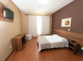 Hotel Regional JF, hotel in Juiz de Fora