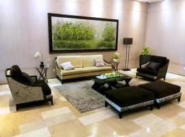 Icon Suite & Residence KL, holiday rental in Kuala Lumpur