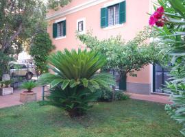 L'Oasi al Pigneto - Guest house, toegankelijk hotel in Rome