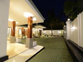 Diva Villa Airport Transit Hotel, hôtel  près de: Aéroport international Bandaranaike - CMB
