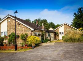 Blyth Lodge B&B, cabin in Halesworth
