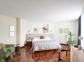 La Inmaculada Hotel, hotel en Guatemala