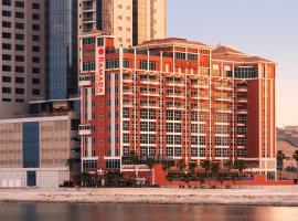 Ramada Manama City Centre, hotel in Manama