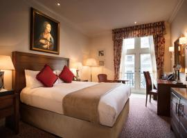 The Royal Horseguards, hotel near Piccadilly Circus, London
