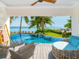 Zoetry Montego Bay, accessible hotel in Montego Bay