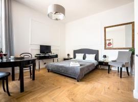 Ester Apartment – obiekty na wynajem sezonowy w Toruniu