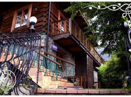 Willa Alta, homestay in Bukowina Tatrzańska