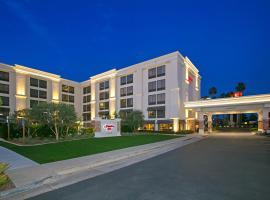 Hampton Inn by Hilton San Diego - Kearny Mesa, hotel in San Diego
