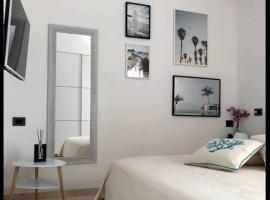 Corso Umberto Rooms, guest house in Olbia